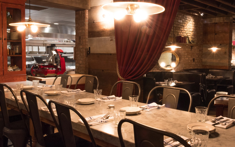 Sotto Italian Restaurant